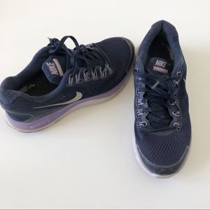Nike Lunarglide 4 Sneakers